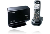Panasonic Link-to-Cell Bluetooth-Enabled DECT Phone System