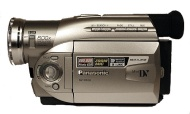 Panasonic NV-DS 28