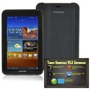 SAMSUNG Galaxy Tab 2 WiFi 3G 16 GB P5100 - Titanium Silver Tableta