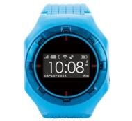 hellOO Watch Blauw