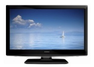 iSymphony LCD32iH56 32-Inch 720p LCD HDTV with Built-In DVD Player, Black
