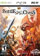 Battle vs. Chess- Xbox 360