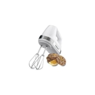 Cuisinart Power Advantage 5-Speed Hand Mixer, White - HM-50