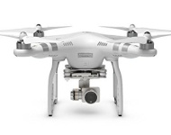 DJI Phantom III Advanced
