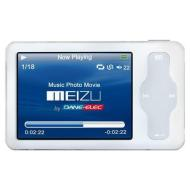 Dane-Elec Meizu 2GB Portable Digital MP3/Video/MP4/Audio/Media Player with Voice Recorder/Photo Viewer