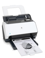 HP Scanjet Enterprise 9000