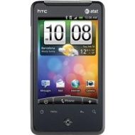 HTC Smart F3188 Unlocked GSM Smartphone with 3 MP Camera, Touch Screen, Bluetooth and MicroSD Memory Card Slot--International Version with Warranty