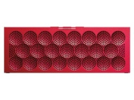 MINI JAMBOX by Jawbone Wireless Bluetooth Speaker - Red Dot - Retail Packaging