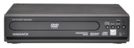 Magnavox MDV2300 DVD Player with Progressive Scan (Black)