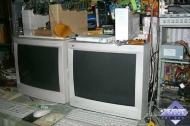 ER-2001 Mouse (Laser - Cable - Pink - USB - 1000 dpi - Scroll Wheel - Symmetrical)