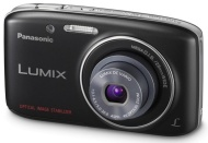 Panasonic Lumix DMC-S2