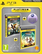 Ratchet & Clank Future: Tools Of Destruction Platinum (PS3)