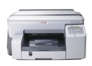 Ricoh Aficio GX5050 Color Printer