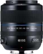 Samsung 60mm f/2,8 Macro ED OIS SSA