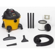 Shop-Vac 962-06-00 6-Gallon 3-Horsepower Ultra Plus Wet/Dry Vacuum