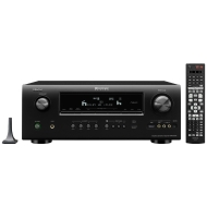 Denon AVR2312CI Integrated Network A/V Surround Receiver