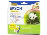 Epson Stylus Photo 830U