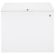 GE - 8.8 Cu. Ft. Chest Freezer - White FCM9DTWH