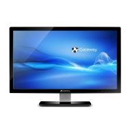 "FHX2402L Black 24"" Widescreen LED Monitor (1920x1080, 2 ms, DVI, HDMI)"