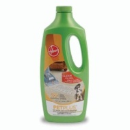 Hoover PetPlus Carpet Stain & Odor Remover - 2 Times Concentrate 32 Oz