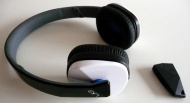 Logitech UE 4000 On-Ear Headphones
