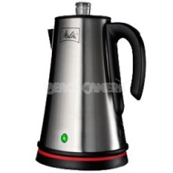 Kaffee percolator