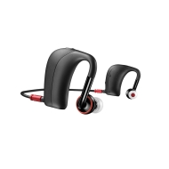 Motorola Elite Flip Bluetooth Headset - Silver (89504N)
