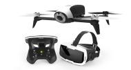 Parrot Bebop 2 FPV Drone - White
