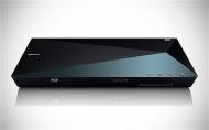 Sony BDP-S5100, BDP-S4100, BDP-S3100 en BDP-S1100 Blu-ray spelers