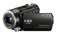 Sony Handycam HDR-CX560V