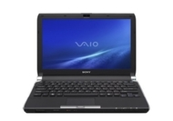 Sony VAIO VGN-TT250N/B notebook