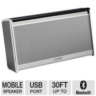 SoundLink® Bluetooth® Mobile Speaker II - Leather