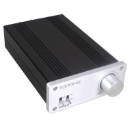 Topping TP22 Tripath TK2050 Class-T T-AMP 2*30W Digital Power Stereo Amplifier Amp