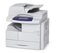 Xerox WorkCentre 4250S - multifunktionell (skrivare/kopiator/skanner) ( svartvit )