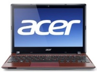 "Acer Feather 11.6"" Aspire One Laptop PC with Intel Celeron 847 Processor and Windows 8 Operating System (Assorted Colors)"