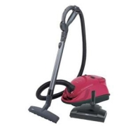 Bosch BSG81380UC Bagged Canister Vacuum
