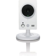 Camera Ip Fixed Full Hd 2Mp Internet/Security Camera         Uk