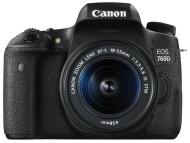 Canon EOS 760D / Rebel T6s / EOS 800
