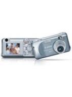 Canon PowerShot A420