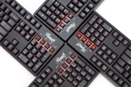 Capsule Review: Rosewill's RK-9000 Mechanical Keyboard