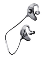 Exercise Freak Wireless In-Ear Headphones (Black)