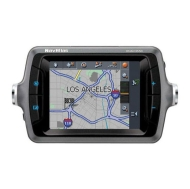 Dual Electronics XNAV3550 Car GPS Receiver
