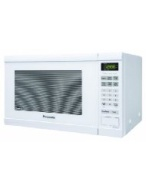 Panasonic 1.2 Cubic Ft Microwave White Door