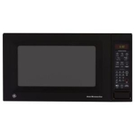 GE Profile Spacemaker JVM3670BFBB - Microwave oven - over-range - 51 litres - 1100 W - black
