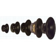 "Hi Fi Woofer, PP cone - 20cm (8""), 100Wrms"