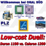 Dell Dimension 1100