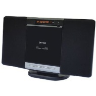 Denver MCD-62 DVD Player Hifi Stereo System USB SD MP3 Radio