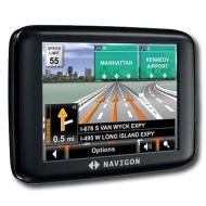 Navigon 2090S Color Car GPS System