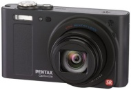 Pentax 16MP/18X Zoom Digital Camera with Case