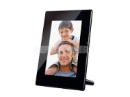 "Sony - 10.1"" Widescreen LCD Digital Photo Frame DPFHD1000/B"